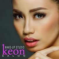 KEON SALON makeup studio