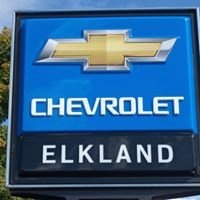 Elkland Chevrolet