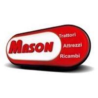 Concessionaria Mason