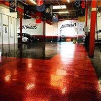 Chicago Autohaus Auto Body Repair