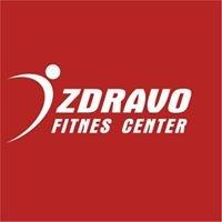 Fitnes Center Zdravo