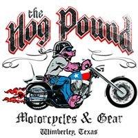 The Hog Pound, Wimberley, Texas