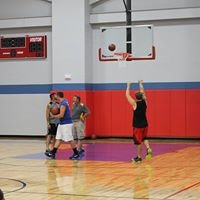 Johnson Bayou Recreation Center