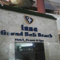 Inna Grand Bali Beach Hotel, Sanur