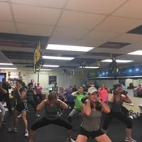 Fit in 30 Studio Battle Creek