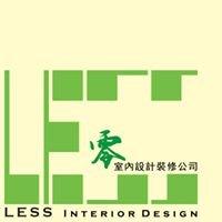 LESS Interior Design - Joe Fung