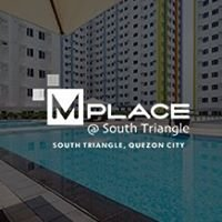 M Place South Triangle