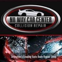 Nu Way Car Center Inc