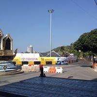 BangSaen Thailand  Speed Festival
