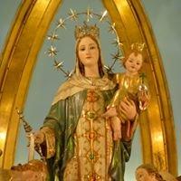 Parròquia Santa Maria del Remei
