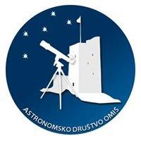 Astronomsko Društvo Omiš