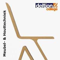 Meubel- en Houttechniek Deltion College