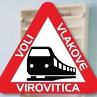 Virovitica Voli Vlakove