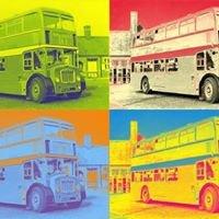 Le bus de Bel Air