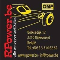 RPower.be alle autosportartikelen info-rpower.be