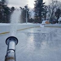 Ahmeek Ice Rink