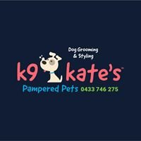 K9Kate's Pampered Pets