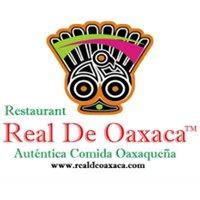 Real De Oaxaca Restaurant