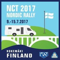 Nordic Rally - Nordisk Camping Träff