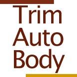 Trim Auto Body