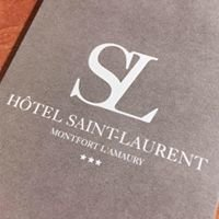 Hôtel Saint Laurent