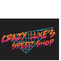 Crazy Luke's Speed Shop