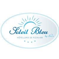 Camping le Soleil Bleu By Nai'a