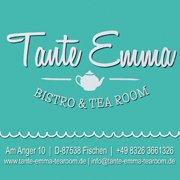 Tante Emma Tearoom & Bistro
