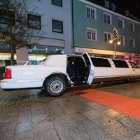 Limousinenservice Schweinfurt