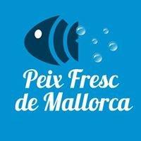 Peix Fresc de Mallorca na Catalina