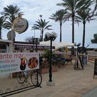 Restaurante Mar Playa de Palma