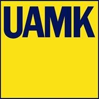 Žlutý Anděl UAMK/ABA