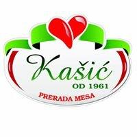 "Prerada mesa ""Kašić"""