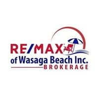 RE/MAX Wasaga Beach
