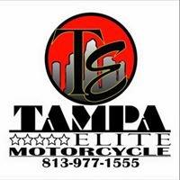 Tampa Elite Motorcycle and Automotive Repair Shop