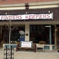 Finders Keepers, ARTifacts and GIFTS