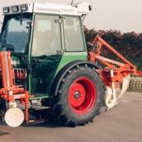 Braun Macchine Agricole