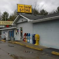 The Dam Store