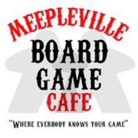 Meepleville - Board Game Cafe