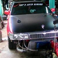 TOPS AUTO