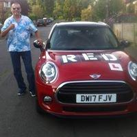 Kevan Harding - RED Driving School