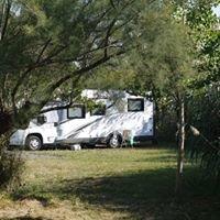 Aire de Camping-Car l'Espagnac