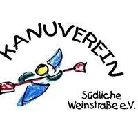 Kanuverein Südliche Weinstraße e.V.