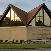 Greater Bible Way Temple of Jackson, MI