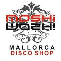 Moshi moshi shop mallorca