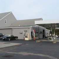 Davis Automotive / Full Serve Gas Station
