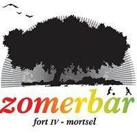 *Zomerbar Mortsel*