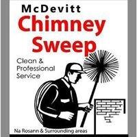 Mcdevitt Chimney Sweep & Mobile Car Valeting