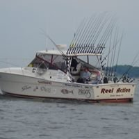 Reel Action Charters
