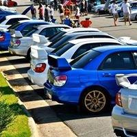 Triad Subaru